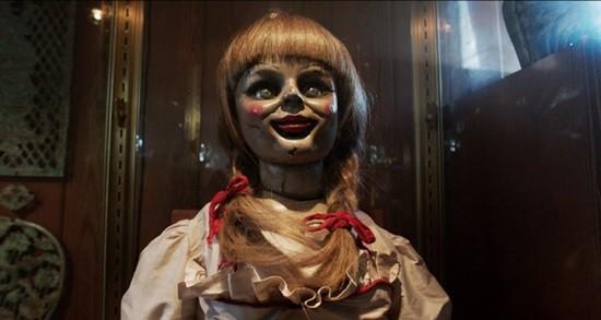 кукла убийца