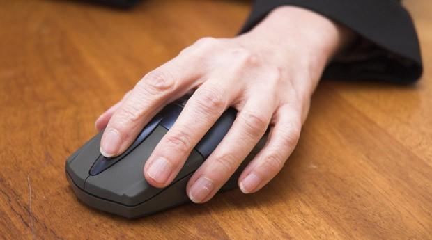 Левша и компьютерная мышь
