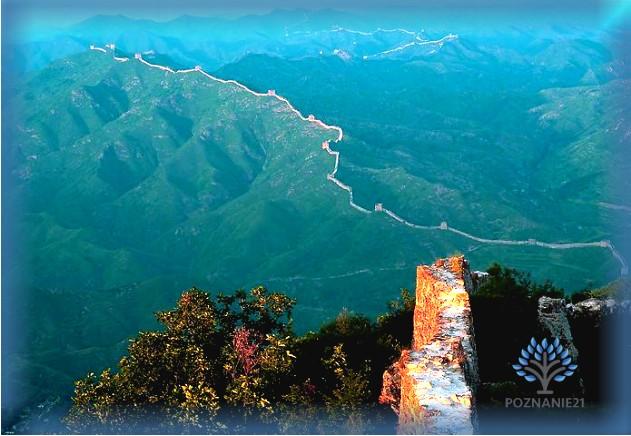 Большая, дорогая и бесполезная: Великая Китайская стена — интересные факты