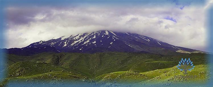 Подьем на гору Арарат со стороны Турции