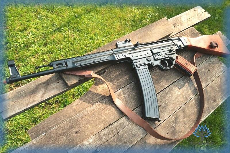Sturmgewehr-44