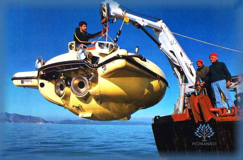 Спуск на воду SP-350 Denise
