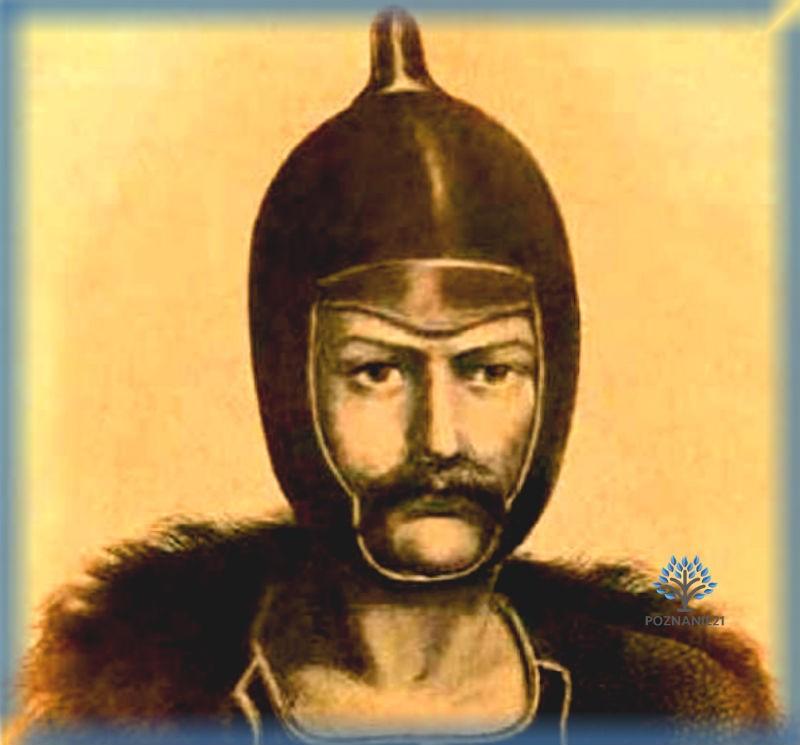 Князь Игорь, предположительный внешний вид