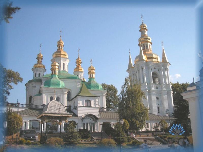 Киевский храм Рождества Богородицы, современный вид
