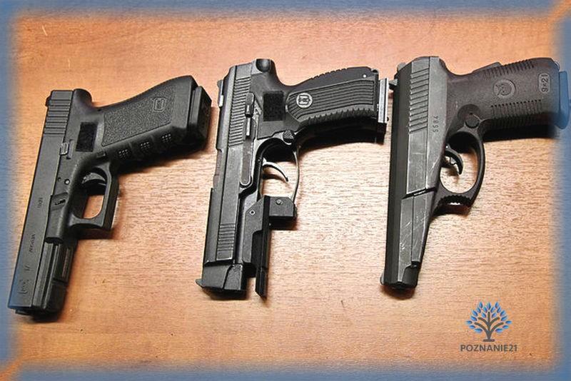 Русские пистолеты