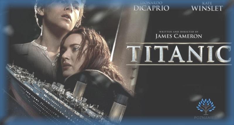 """""""Титаник"""" Джеймса Кэмерона"""