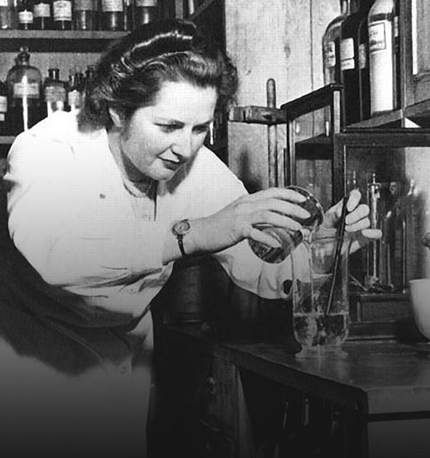 Женщины изобретатели и их изобретения