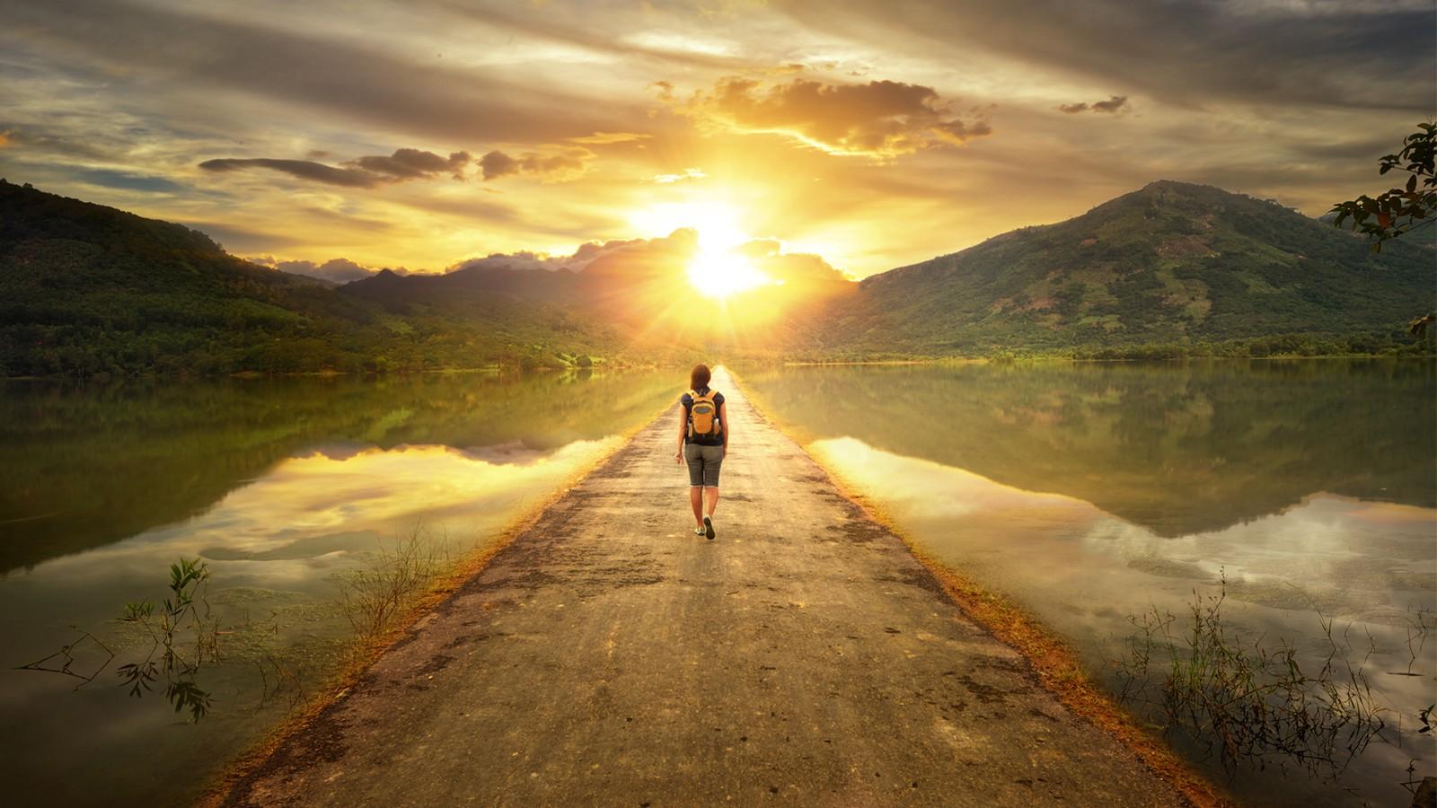 5 простых шагов, благодаря которым мечта всей вашей жизни станет реальностью