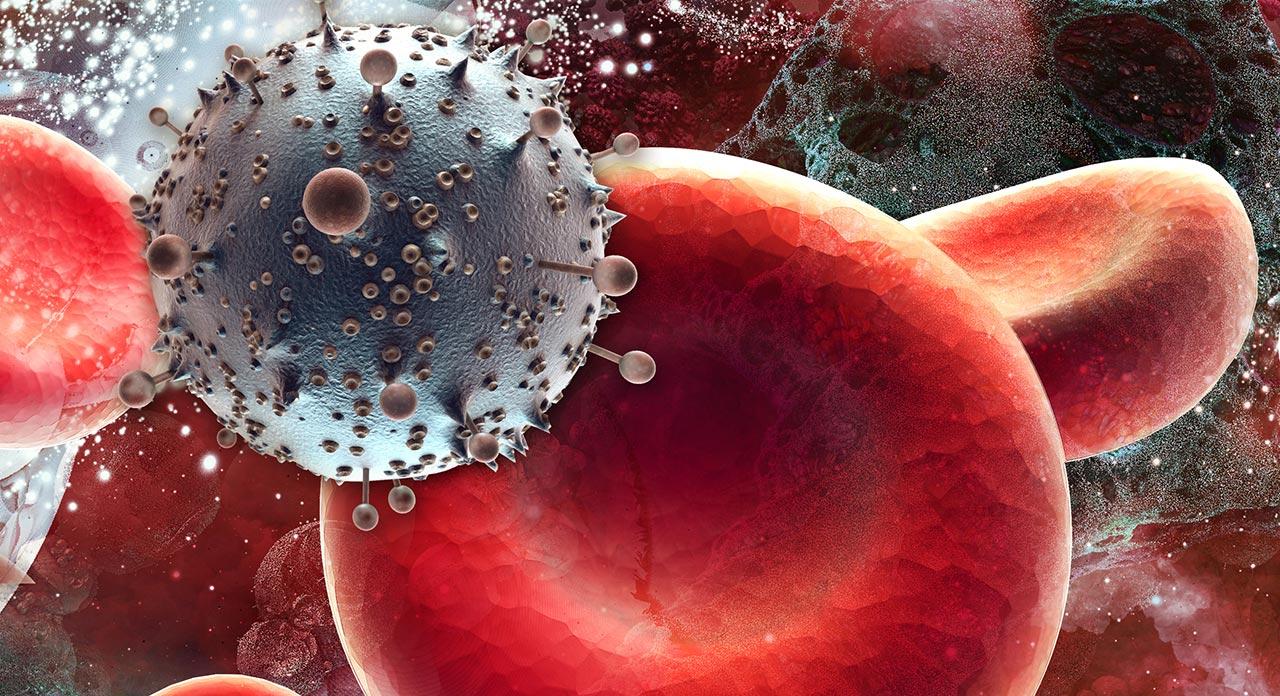 10 самых опасных вирусов на планете