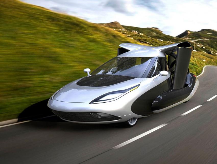 10 технологий будущего, которые уже существуют