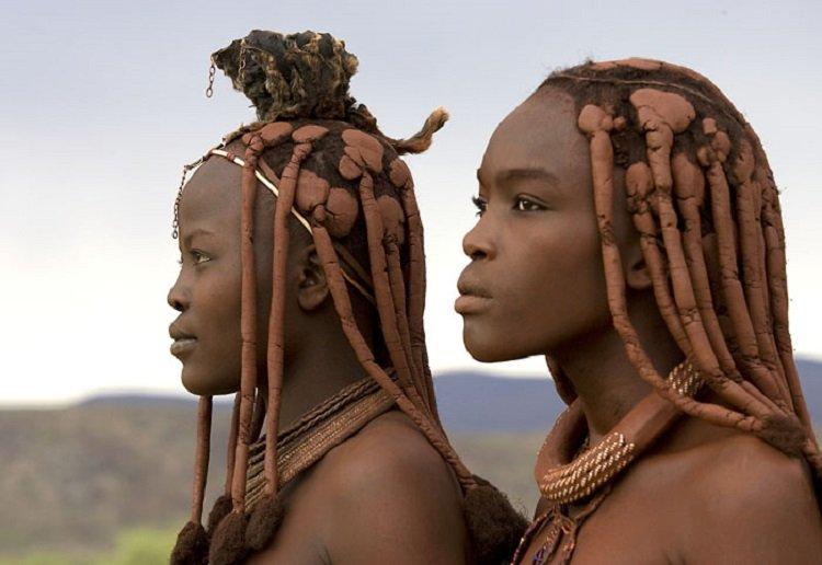 Шокирующие стандарты женской красоты, покоряющие современное общество