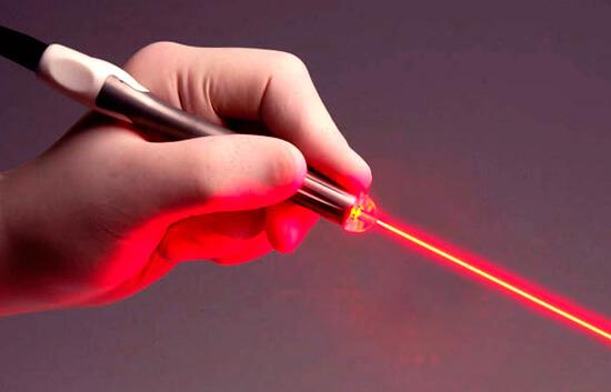 Лазер в хирургии: мифы и реальность