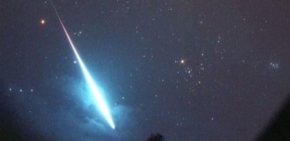 Метеоритное железо: дар богов или обычный самородок, свалившийся с неба