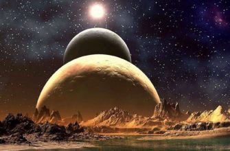 Мистический предвестник: парад планет