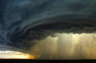 Климатическое оружие: миф или реальность