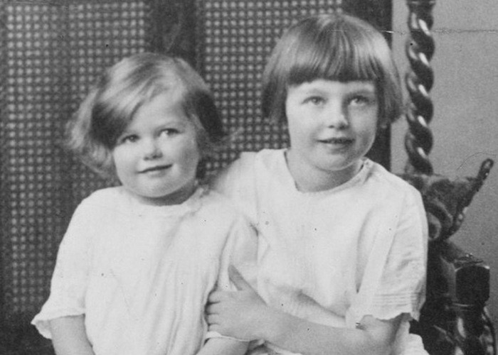 Маргарет и Мюриел