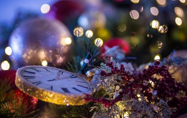 Символика Нового года