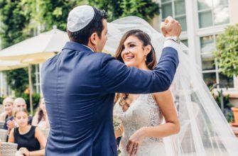 Накрывание невесты