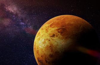 Венера Заглавная