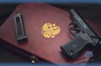Русские пистолеты - заглавная