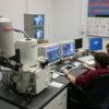 растровый микроскоп