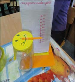 """Методическая разработка урока физики в 7-м классе: """"Повторение по теме """"Давление твёрдых тел, жидкостей и газа"""" : Физика"""